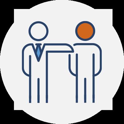 PRO EMPLOI est le partenaire RSE privilégié de plus de 400 entreprises (BTP, tertiaire, logistique, restauration, industrie, etc.)